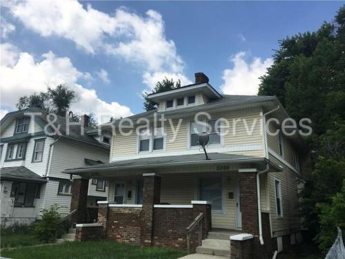 3328 N College Avenue Photo 1