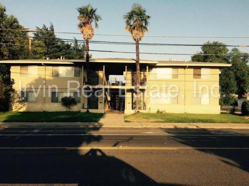 801 S Hutchins Street #D Photo 1