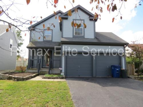 3143 Alderbrook Drive Photo 1