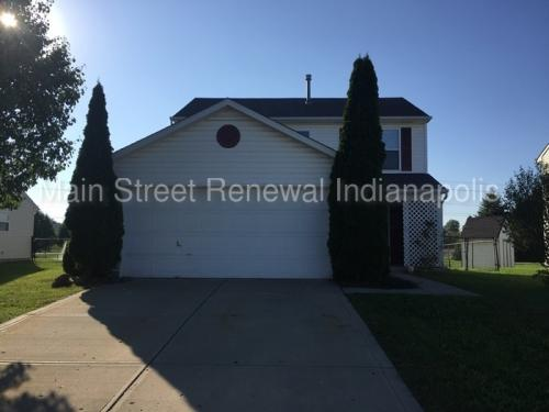 468 Brookstone Drive Photo 1