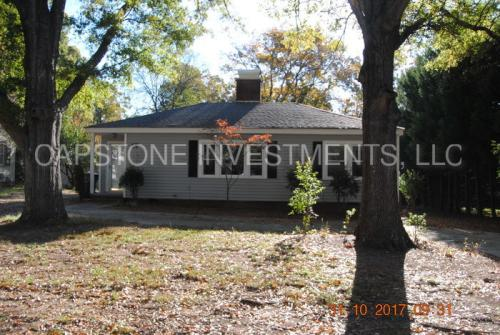 95 Hickory Grove Drive SW Photo 1