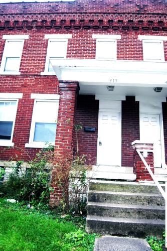 413 E Welch Avenue Photo 1
