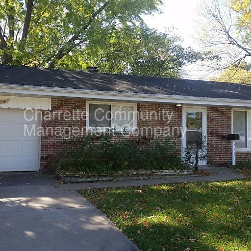 Houses For Rent Listings: 824 Marias, Bellefontaine Neighbors, MO 63137