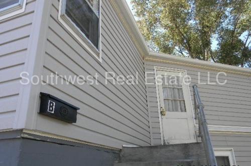 1124 Edgar Street #B Photo 1