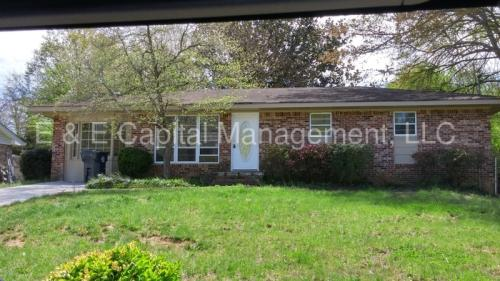1433 Sunnybrook Drive Photo 1