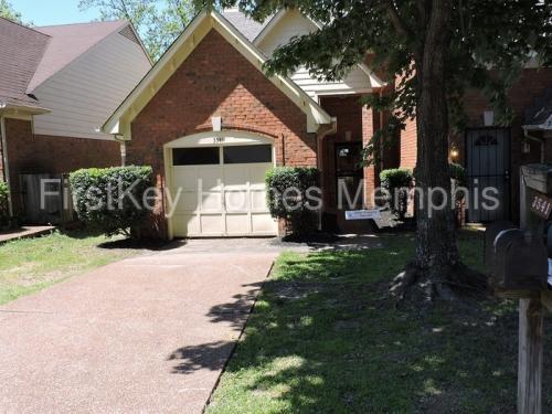 3541 Bishops Gate Drive Photo 1
