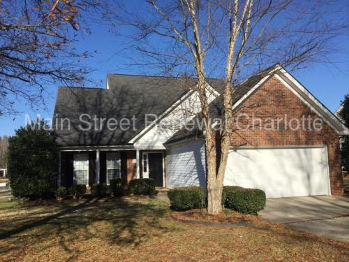 6001 Thicketty Parkway Photo 1