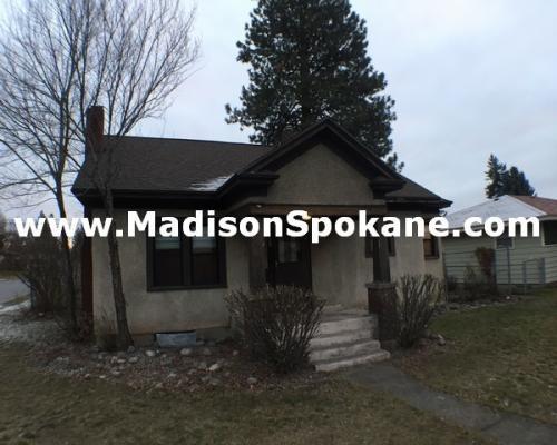 4828 N Maple Street Photo 1