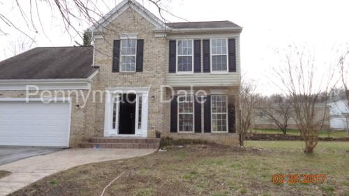 8109 Jacobs Field Road Photo 1