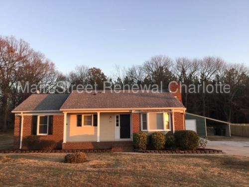 537 Kingfield Drive SW Photo 1