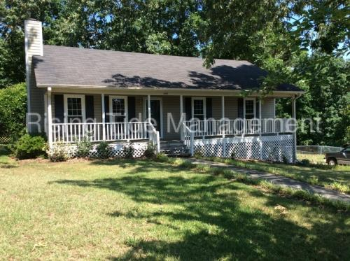 7449 Plantation Road Photo 1