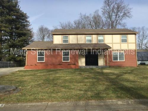 1248 Munsee Circle Photo 1