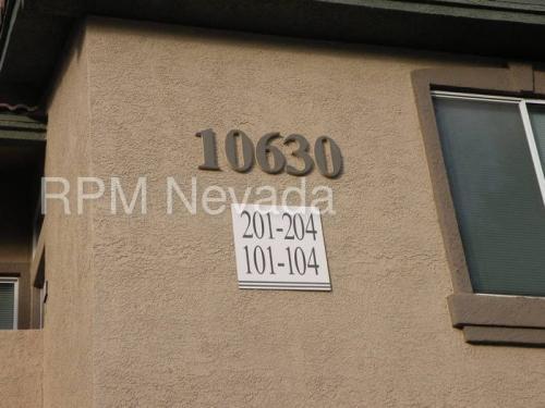 10630 Calico Mountain Avenue #202 Photo 1