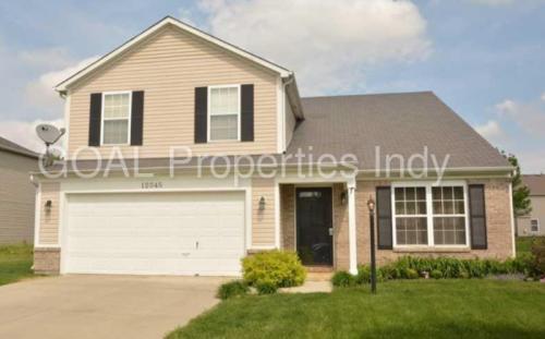12045 Princewood Drive Photo 1