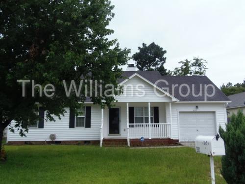 3645 Lubbock Drive Photo 1