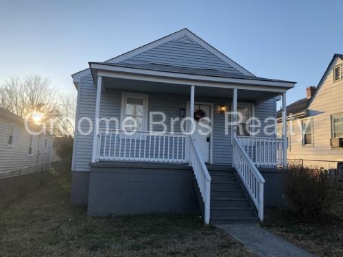 1608 Albany Avenue Photo 1