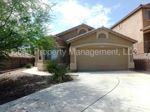 10882 S Arrowhead Spring Drive Photo 1