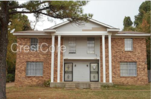 Houses for Rent in Hickory Ridge-South Riverdale, Memphis, TN ...