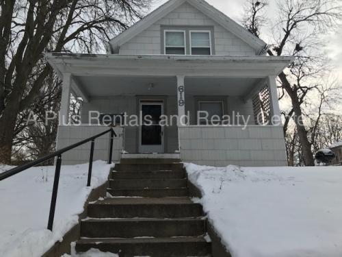 619 W 20th Street Photo 1