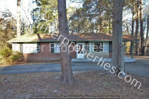 1619 Marley Drive Photo 1