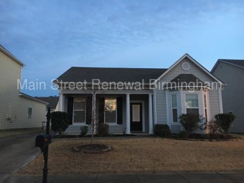 5010 Kelly Creek Street Photo 1