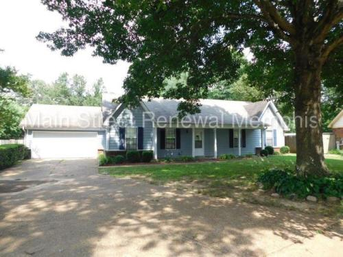4928 Woodberry Cove Photo 1