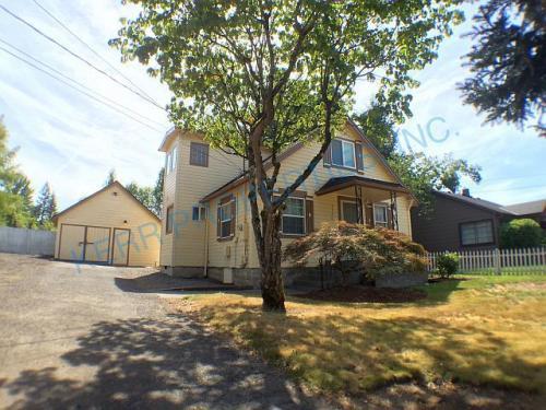 4520 SE Chase Road Photo 1