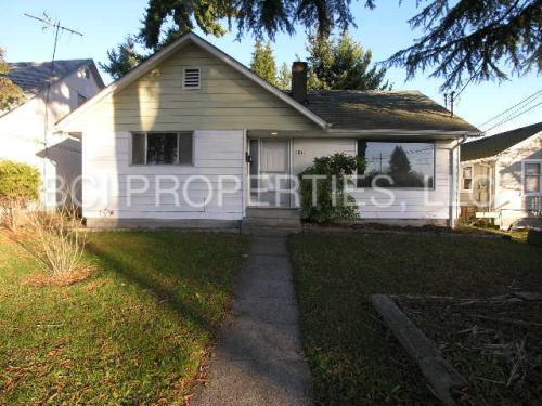 1011 N Stevens Street Photo 1