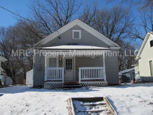1118 S Hocker Avenue Photo 1