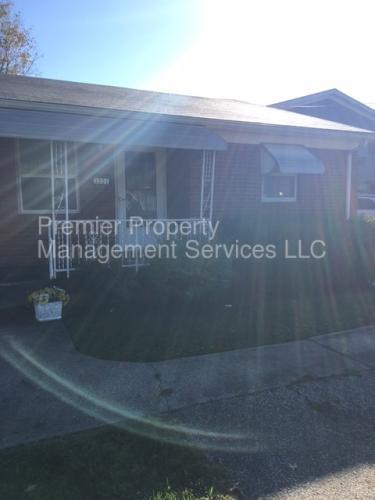 3531 Burrell Drive Photo 1