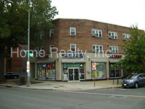 444 Rhode Island Avenue NW #201 Photo 1