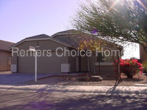 1799 W Desert Seasons Drive Photo 1