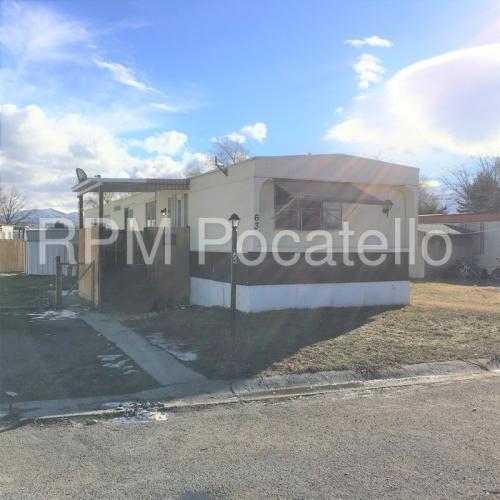 210 Circle Inn Drive #63 Photo 1