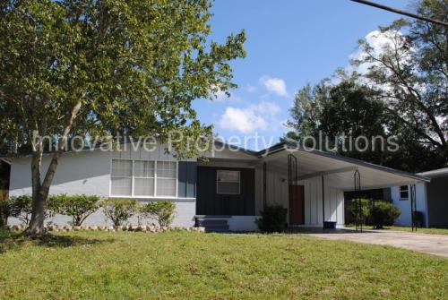 3421 Tarpon Drive Photo 1