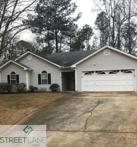 Houses For Rent Listings: Houses For Rent In Covington, GA - From $725