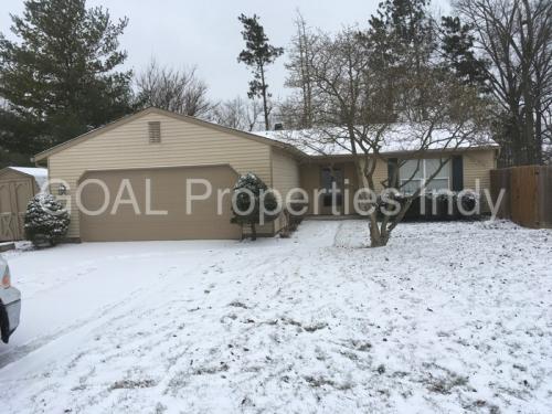 4735 Clayburn Drive Photo 1