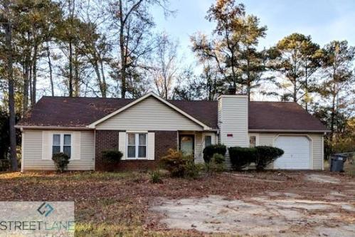 3037 Lake Monroe Road Photo 1