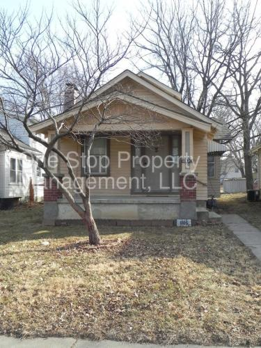 1105 N Main Street Photo 1