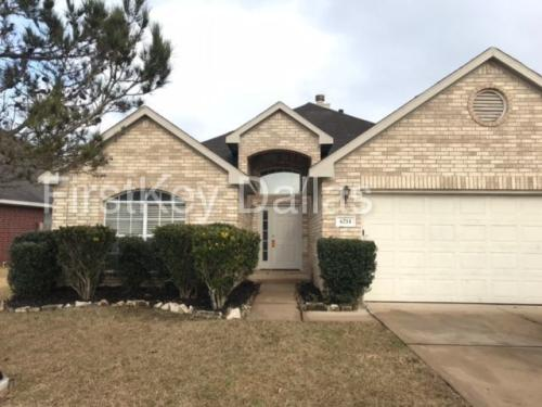 6214 Diamond Rock Drive Photo 1