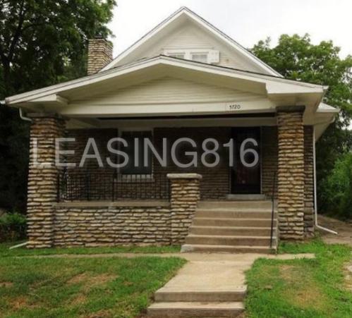 5720 Bales Avenue Photo 1