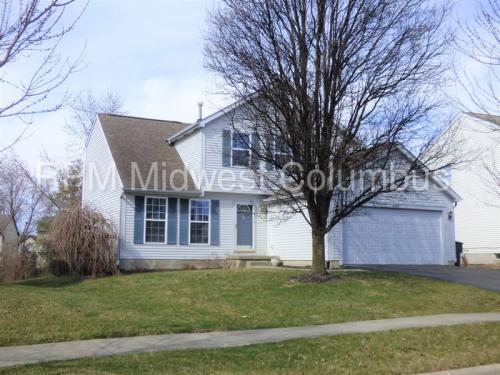 4095 Asbury Ridge Drive Photo 1