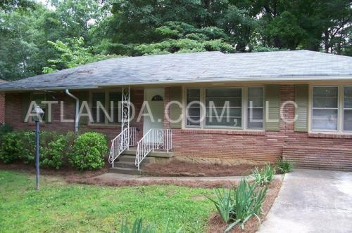 2112 Shady Lane Photo 1