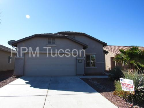 21177 E Treasure Road Photo 1