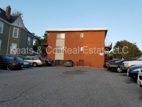 3633 Greenmount Avenue Photo 1