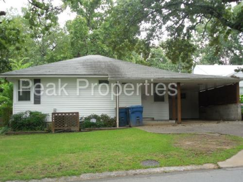 6204 Brentwood Road Photo 1