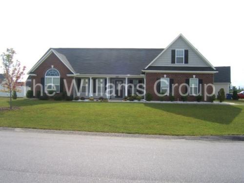 363 Collinwood Drive Photo 1