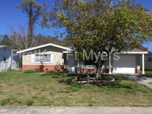4125 Woodsville Drive Photo 1