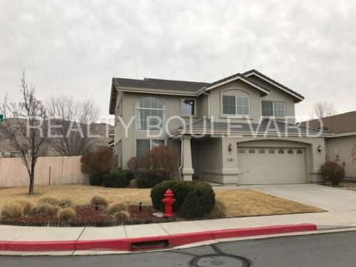 2190 Evergreen Park Drive Photo 1