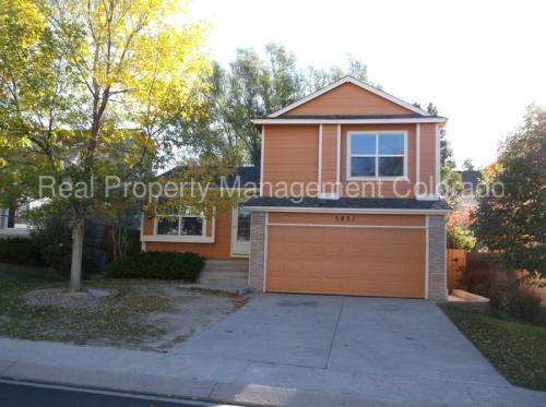 5851 Granby Hill Drive Photo 1