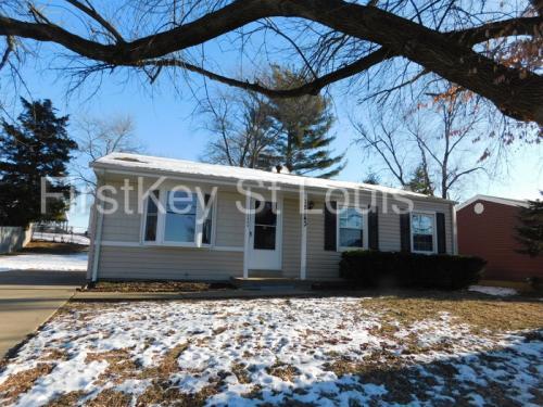 12543 Missouri Bottom Road Photo 1